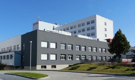Komputery dla szpitala w Białej Podlaskiej
