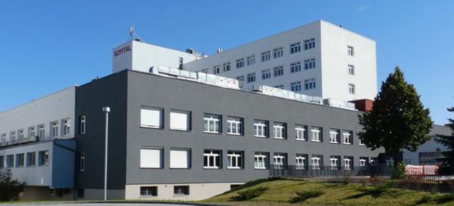 Komputery do szpitala w Białej Podlaskiej