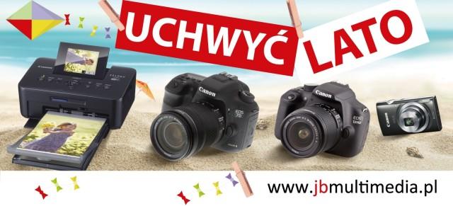 Multimedia – gadżety, które warto zabrać na wakacje!