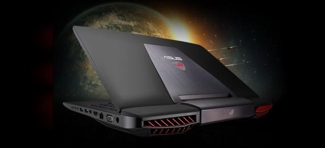Niepokonany laptop dla graczy