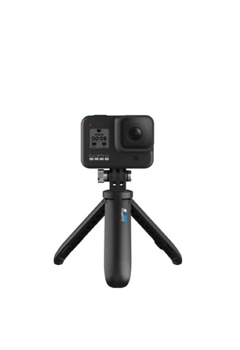 Kamera sportowa GoPro Hero 8 Black, także do transmisji video live.